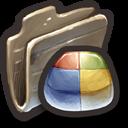 Reworked Corporate Logos icon