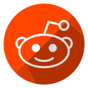 communication, internet, reddit, social, web, media, network icon