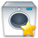 Fav, Machine, Washing icon