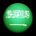flag,saudi,arabia icon