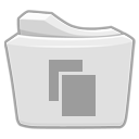 file, paper, document, folder icon