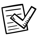 check, to do, list, document, checklist icon