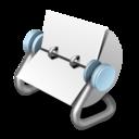 card,file,paper icon