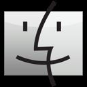 gray icon