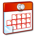 System Calendar icon