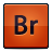 Bridge, Creative, Suite icon
