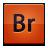 suite, creative, bridge icon
