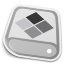 bootcamp,drive icon