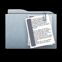 paper, file, graphite, document, folder icon