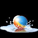 poolball,ball,pool icon