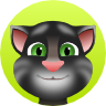 talkingtomcat icon