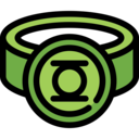 gl power ring icon