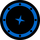 network, rounded, btn, photo, circle, social, panoramio icon