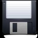 Save File icon