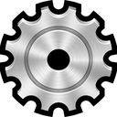 cog, settings, gear, preferences icon