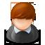 User, Website icon
