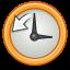 64, gnome, recent, open, document icon