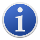 Get Info icon