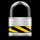 Authentication Lock icon