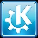 KDE icon