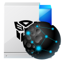 document internet icon