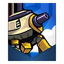 Come2us, Defense, Tower icon