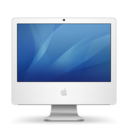 imac,isight,isightin icon