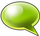 commentbubble icon