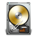 Golden, Hd, Opendrive icon