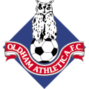 Athletic, Oldham icon