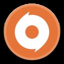 Origin icon