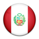 flag,peru,country icon