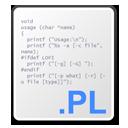 Pl, Source icon