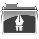 vectors, folder icon