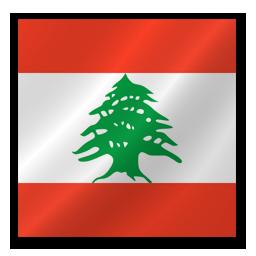 lebanon icon