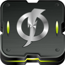 Shock, Static icon
