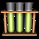 test,tub icon