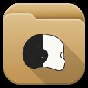 Apps folder icub icon