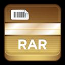 Archive, Rar icon