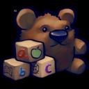Teddy Blocks icon