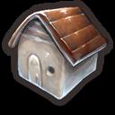 Refurbished House icon
