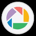 Google, , Picasa icon