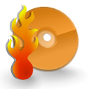 Devices burner icon