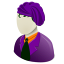 joker,cartoon icon
