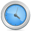 time, clock, history, alarm clock, alarm icon