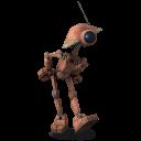 Pit Droid icon