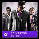 Row, Saint icon