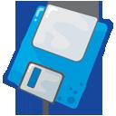floppy, save icon