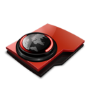 url,history icon