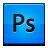 creative, ps, suite, photoshop icon